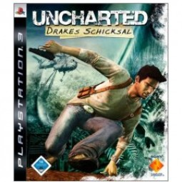 Uncharted - Drakes Schicksal PS3