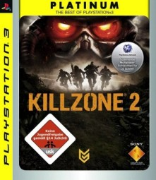 Killzone 2 PS3 UNCUT