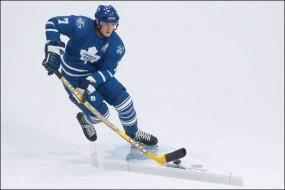 NHL HOCKEY SERIES 8 Gary Roberts Figur