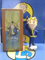 Fallout Vault Boy Figur - Limited Edition
