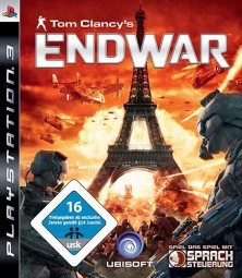 End War PS3