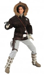 Star Wars Ultimate 1/4 Han Solo