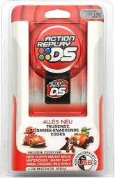 Action Replay DS/DS Lite