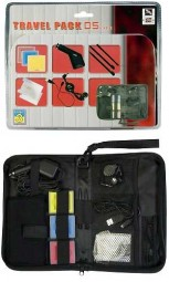 DS Lite Travel Pack Logic3