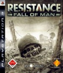 Resistance - Fall of Man PS3