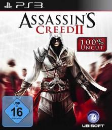 Assassins Creed 2 PS3