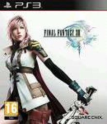 Final Fantasy 13 PS3