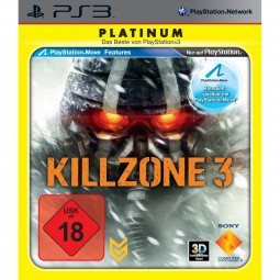 Killzone 3 [Platinum] PS3