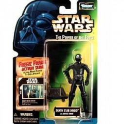 Star Wars Death Star droid Action Figur
