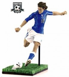 Totti - Italien 15cm Figur