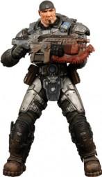 Gears of War - Marcus Fenix 30cm mit Sound Figur