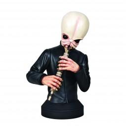 Star Wars Büste 1/6 Tedn Dahai (Mos Eisley Cantina Band) 18 cm