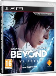 Beyond: Two Souls PEGI PS3