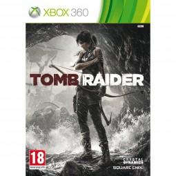 Tomb Raider UNCUT X360