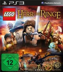 Lego Herr der Ringe PS3