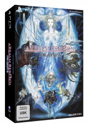 Final Fantasy XIV - A Realm Reborn PS3 C.E