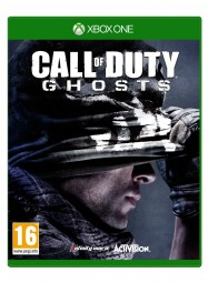 Call of Duty: Ghosts Free Fall Edition XBox One AT UNCUT