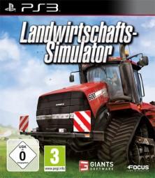 Landwirtschafts-Simulator 2013 PS3