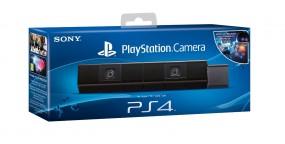 PlayStation 4 - Kamera