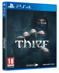 Thief - Der Meisterdieb PS4