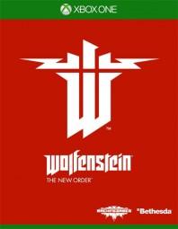 WOLFENSTEIN: THE NEW ORDER XBox One AT