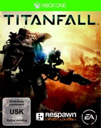 Titanfall XBox One AT