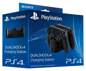 PlayStation 4 - DualShock 4 Ladestation