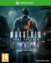 MURDERED: SOUL SUSPECT XBox One AT