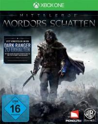 Mittelerde: Mordors Schatten XBox One D1 Edition