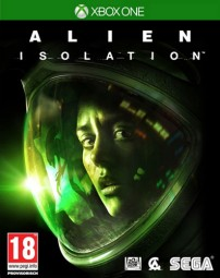 Alien: Isolation - Ripley Edition XBox One