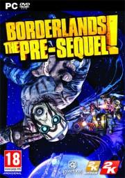 Borderlands: The Pre Sequel D1 Edition PC