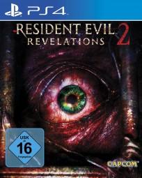 Resident Evil - Revelations 2 PS4