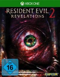 Resident Evil - Revelations 2 XBox One