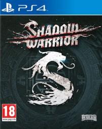 Shadow Warrior PS4 AT UNCUT