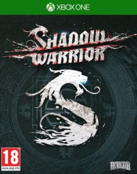 Shadow Warrior XBox One AT UNCUT