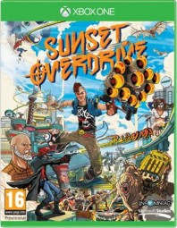Sunset Overdrive - Day One Edition XBox One
