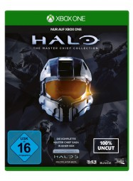 Halo - The Master Chief Collection XBox One