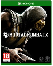 Mortal Kombat X XBoxOne