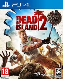 Dead Island 2 PS4 AT PEGI