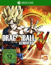 Dragonball Xenoverse XBoxOne