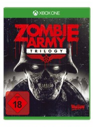 Zombie Army Trilogy XBoxOne