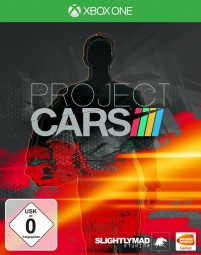 Project CARS XBoxOne