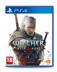 The Witcher 3: Wilde Jagd PS4 D1 Edition