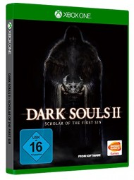 Dark Souls 2 - Scholar of the First Sin XBoxOne