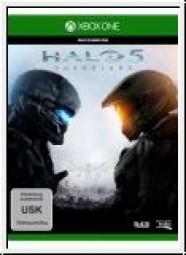 Halo 5: Guardians XBoxOne