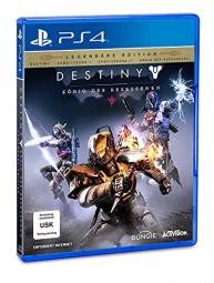 Destiny - König der Besessenen PS4