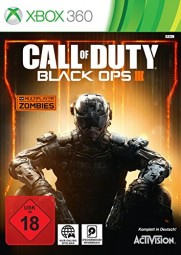 Call of Duty: Black Ops III X360