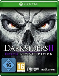 Darksiders 2 - Deathinitive Edition XBoxOne