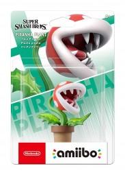 amiibo Figur Piranha-Planze Super Smash Bros. Collection