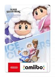 amiibo Figur Ice Climbers Super Smash Bros. Collection